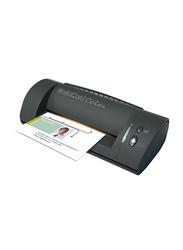 PenPower WorldCard PT-WCOECL Business Card Scanner, Black