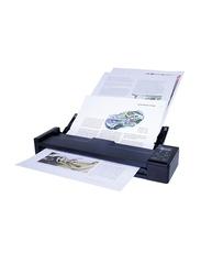 Iris IRIScan Pro 3 458071 Flatbed Scanners, 600DPI, LCD Display, Black