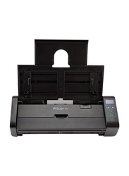 Iris IRIScan Pro 5 Flatbed Scanners, 600DPI, OLED Display, Black