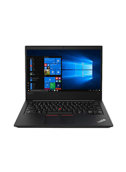 Lenovo ThinkPad E580, 15.6 inch, Intel Core i3-8130U 8th Gen, 500GB HDD, 4GB RAM, Integrated Intel HD 620 Graphics, EN Keyboard, DOS, 20KS006UUE, Black