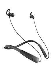 Anker SoundBuds Rise Wireless Bluetooth In-Ear Noise Cancelling Headphones, Black